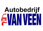 Logo Auto van Veen