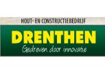 Logo Hout en constructiebedrijf Drenthen