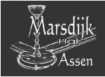 Logo De Marsdijkhal Assen